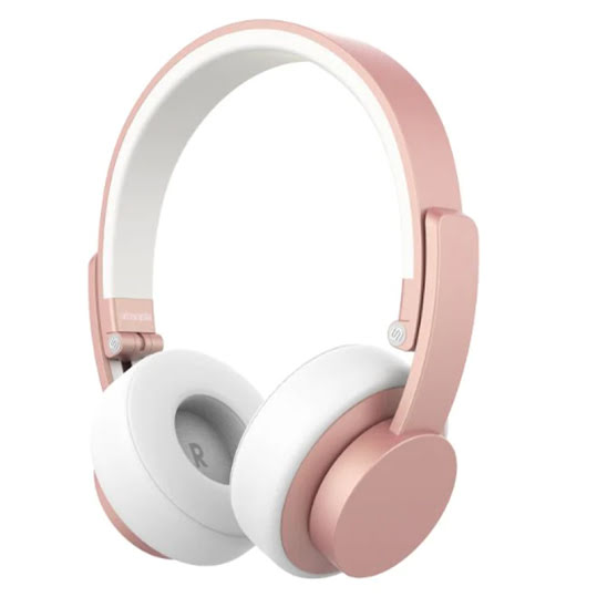 Urbanista Seattle Wireless Hörlurar Rose Gold