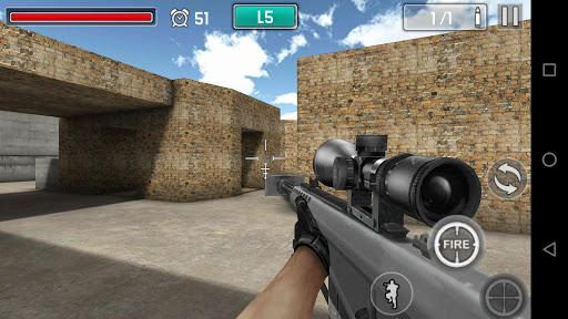 免費下載動作APP|Gun Striker War - Free FPS app開箱文|APP開箱王