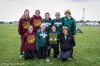 Photo: 4A Girls Champions - Richland Eastern Washington Regional Cross Country Championship  Prints: http://photos.garypaulson.net/p380526276/e4911a564