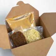 The Best Tantan Noodle