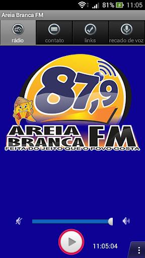 Areia Branca FM