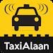 TaxiAlaan Icon