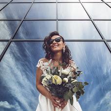 Wedding photographer Andrey Gali (agphotolt). Photo of 16.07.2018