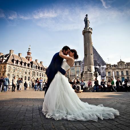 Wedding photographer Cancare Emmanuel (emmanuel). Photo of 30.10.2015