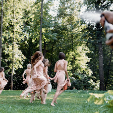 Wedding photographer Sergey Lomanov (svfotograf). Photo of 09.10.2018