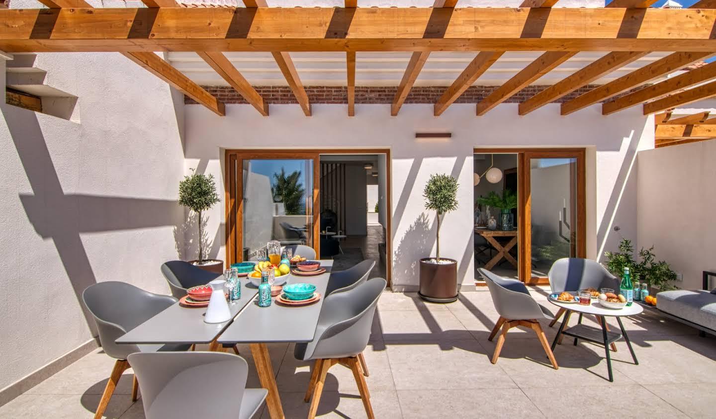 Maison avec terrasse Benalmádena