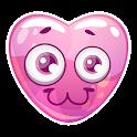 WAStickerApps Amor icon