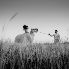 Wedding photographer Jesus Ochoa (jesusochoa). Photo of 23.03.2017