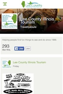 Go Do Lee County, IL- screenshot thumbnail