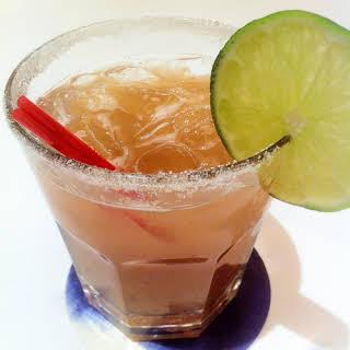 Tamarind Margarita.