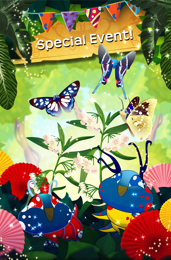 Flutter: Butterfly Sanctuary - Calming Nature Game android2mod screenshots 15