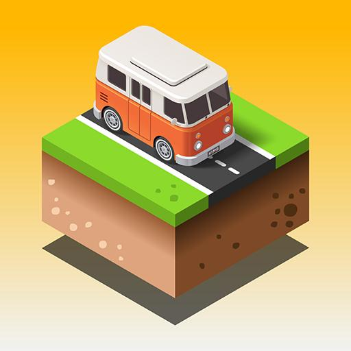 Flip Bridge Driver (game)