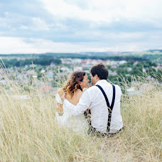 Wedding photographer Yuliya Ledeneva (Lisa). Photo of 20.09.2016