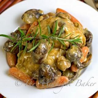 Provincial Chicken Stew