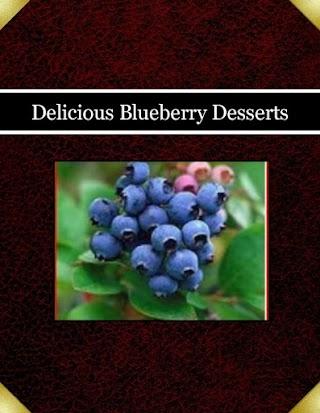Delicious Blueberry Desserts