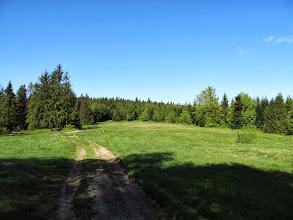Photo: 18.Polana na Łopieniu.