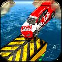 GT Racing Turbo Stunts icon