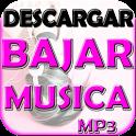 Descargar Y Bajar Música Gratis A Mi Celular Guía icon