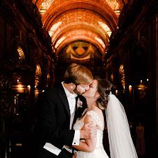 Vestuvių fotografas Viviana Calaon moscova (vivianacalaonm). Nuotrauka 14.05.2019