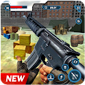 Frontline Counter Attack Elite Killer Shoot Fire icon