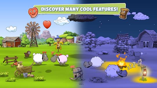 Clouds & Sheep 2 Mod Apk (Unlimited money) 7