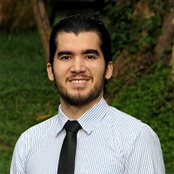 David Salcedo
