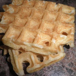 Mrs. Smith's Waffles