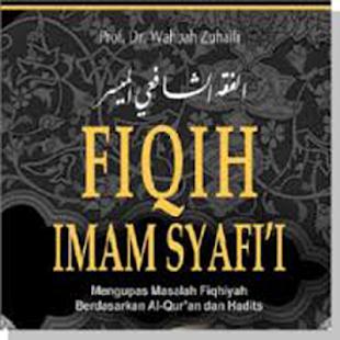 Fiqh Wanita Imam Syafi'i - náhled