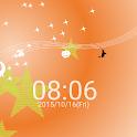 ハロウィンと星 ライブ壁紙 無料版 icon