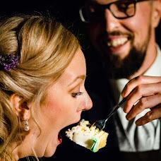 Hochzeitsfotograf Katrin Küllenberg (kllenberg). Foto vom 11.10.2018