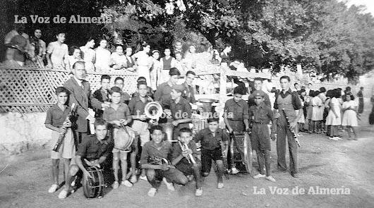 La famosa banda del Canario