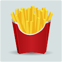 Recipes with potatoes! Free! icon