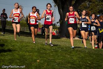 Photo: Girls Varsity - Division 1 44th Annual Richland Cross Country Invitational  Buy Photo: http://photos.garypaulson.net/p268285581/e4606e508