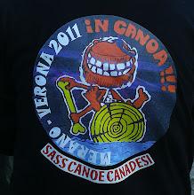 Photo: canoisti primitivi