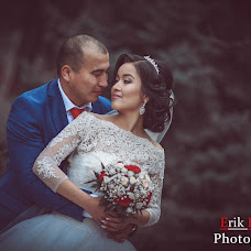 Wedding photographer Erik Berikov (Berikov). Photo of 20.04.2015