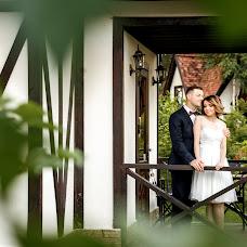 Wedding photographer Aleksey Shulgin (AlexeySH). Photo of 11.11.2017