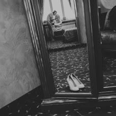 Wedding photographer Anastasiya Melnichuk (Nasto). Photo of 09.02.2016