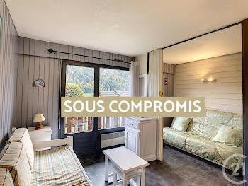 Appartement 2 pièces 26,93 m2