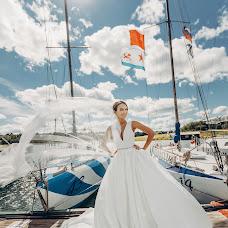 Wedding photographer Kristina Shpak (shpak). Photo of 10.10.2018