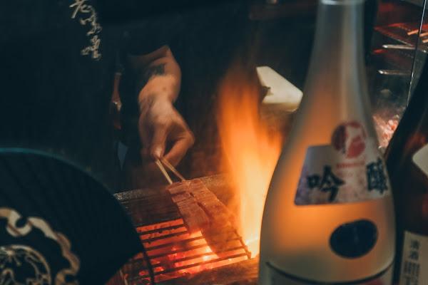 老味噌居酒屋江翠店:夜晚裡一扇用美食撫慰心靈的居酒屋 /平價串燒