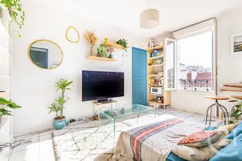 Appartement 2 pièces 32,31 m2