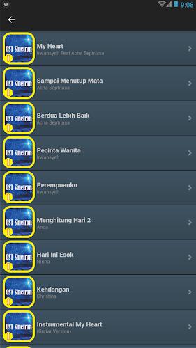 Download Lagu Heart Series 2 Lengkap APK latest version app by Ilmi