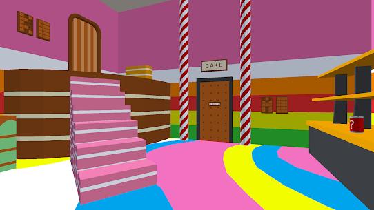 Polyescape – Escape Game 5