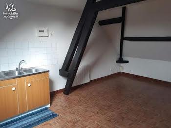 appartement à Buchy (76)
