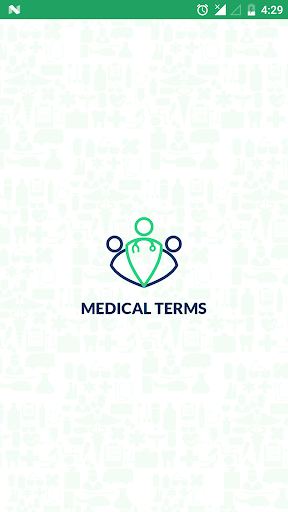 Medical Terms  screenshots 1