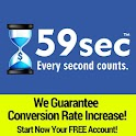 59sec icon
