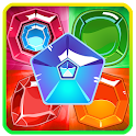 Gummy Dash Blast icon