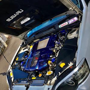 レガシィツーリングワゴン BP5 GT スペックB  2005年7月のカスタム事例画像 Garage555さんの2020年08月01日18:46の投稿