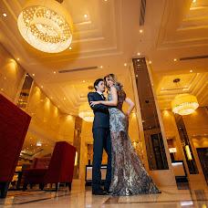 Wedding photographer Artem Tereschenko (ArtWall). Photo of 07.04.2015