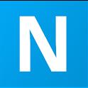 Note Galaxy Launcher - Speedy icon
